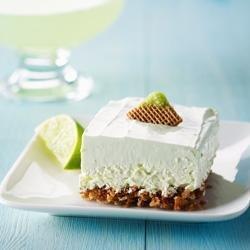 Shreddies Frozen Margarita Squares recipe