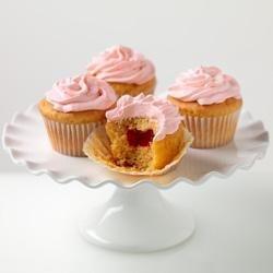 PB and J Cupcakes recipe