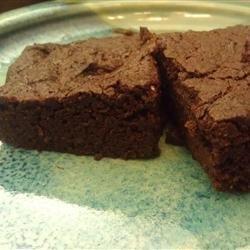 Vegan Gluten Free Brownies recipe