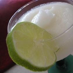 Margaritas recipe