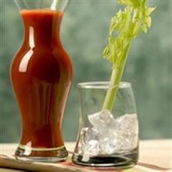 Wild River Bloody Mary Mix recipe