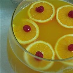 Party Punch IV recipe