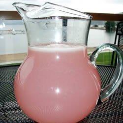 Amy's Lavender Lemonade recipe