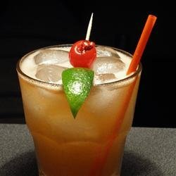 Mai Tai II recipe