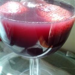 Jill's Summer Sangria recipe