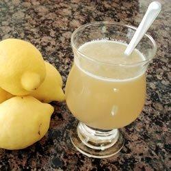 Tasty Lemonade recipe