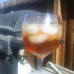 Iced Tea I recipe