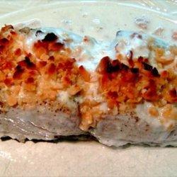 Macadamia Mahi Mahi recipe