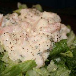 Baby Kay's Shrimp Remoulade recipe