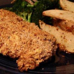 Shake N' Bake Barbecue Chicken recipe