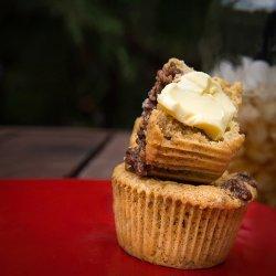 Maple Pecan Muffins recipe