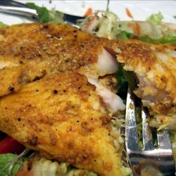 Indian Spiced Fish recipe