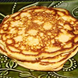 Pancakes for One or Two recipe