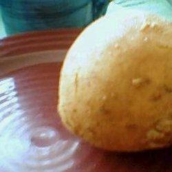 Bunuelo (Colombian Donuts) recipe