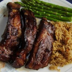 Chinese Style Spareribs recipe