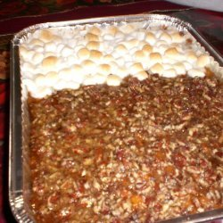 Sweet Potato Casserole by Wlw recipe