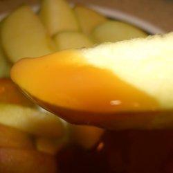Good Eats Dulce De Leche recipe