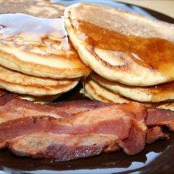 Sourdough Pancakes #5 recipe