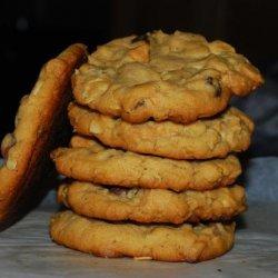 Five Chip Cookies recipe