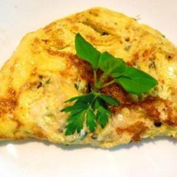 Frittata (Italian Omelet) recipe