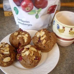 Flax Seed Bran Muffins recipe