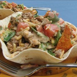 Favorite Taco Salad recipe