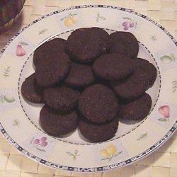 Double Chocolate Chews recipe
