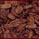German Cinnamon Roasted Almonds or Pecans recipe