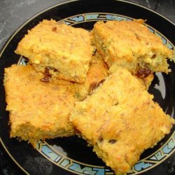 Fruit Bread Fingers recipe