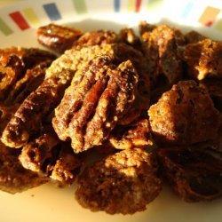 Pecan Praline Morsels  (Paula Deen) recipe