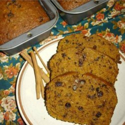 Pumpkin Bread - the Best I've Ever Tasted! recipe