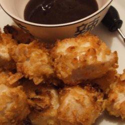 Barbecue Chicken Bites recipe