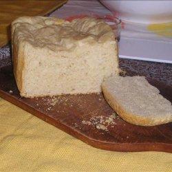 Butter and Garlic Bread ( Bread Machine) recipe