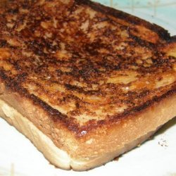 The Best Yummy, Low-Fat Grilled Cheese Sandwich Ever!! recipe
