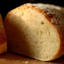 Rustic French Bread recipe