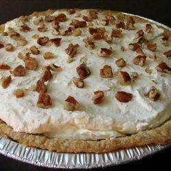 Millionaire's Pie recipe