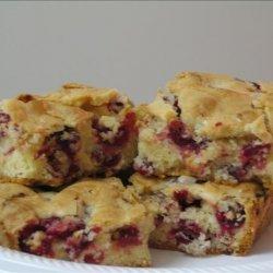 Delicious Cranberry Cake recipe