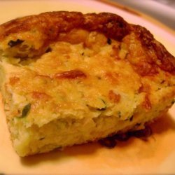 Holiday Squash Casserole recipe