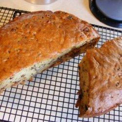 Date & Raisin Loaf (Old Black Joe) recipe