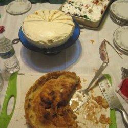 Best of Best Apple Pie recipe