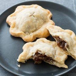 Mincemeat Cookies recipe