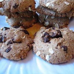 Healthy Interchangeable Cookies recipe