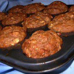 Mimi's Banana Muffins recipe