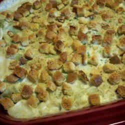Vegetable Medley Bake recipe