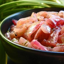 Red Onion Mojo recipe