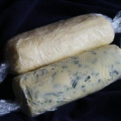 Flavored Butters recipe