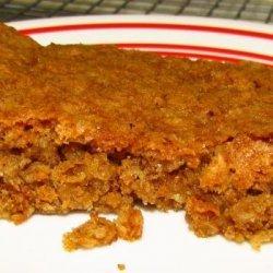 Best Oatmeal Bars recipe
