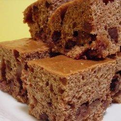 Easy Coffee Squares recipe