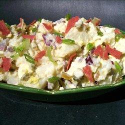 Mae's Potato Salad recipe