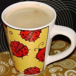 Chocolate Malt Coffee recipe